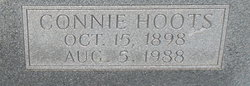 Connie Victoria <I>Hoots</I> Pinnix