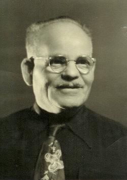 "Osias Meyer ""Charlie"" Weisthal"