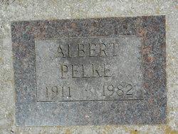 Albert Pelke