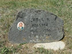 James Allen Polster