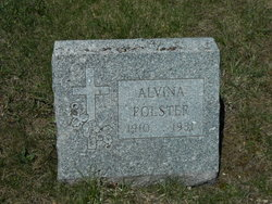 Alvina Ida <I>Meyer</I> Polster