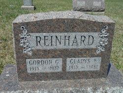 Gordon Garfield Reinhard