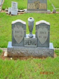 John William Shepard