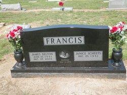 James Delton Francis