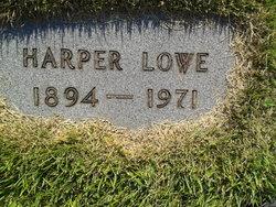 Harper Lowe