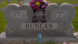 Deborah Duncan