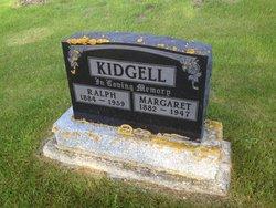 Margaret Kidgell