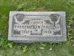 Frederick W. Collins
