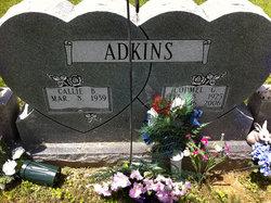 Callie B. Adkins