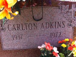 Carlton A Adkins
