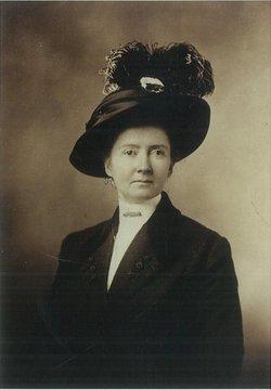 Elizabeth <I>Hoover</I> Cusick