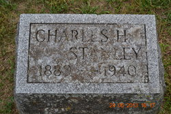 Charles H. Stanley