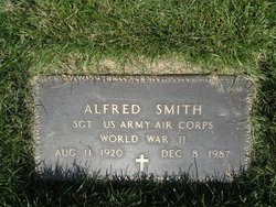 Alfred Smith