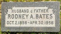 Rodney Albion Bates