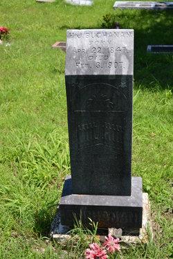 Henry Jasper Buchanan