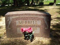 "William Benjamin ""Billy"" Merrell"