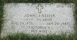 John J. Reilly