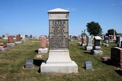 George E. Teter