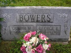 George Richard Bowers