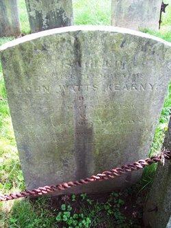 John Watts Kearny