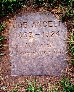 Job Angell