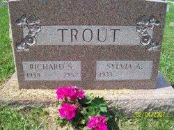 Richard Stanford Trout