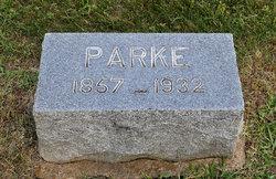 Parke Murray
