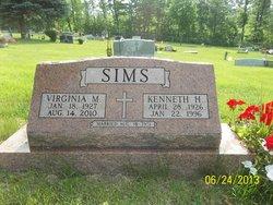 Kenneth H. Sims