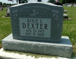 Dixie L <I>Lovitt</I> Dexter