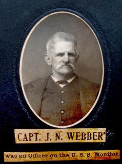John Joseph Nathaniel Webber