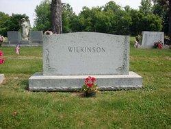 1LT George B Wilkinson, Jr