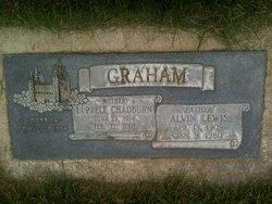 Alvin Lewis Graham