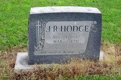 James Robert Hodge