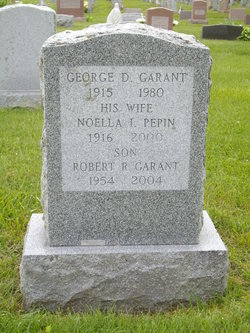 George D. Garant