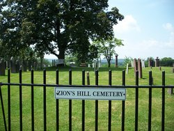 Zions Hill Cemetery