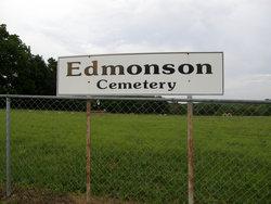 Edmonson Baptist Cemetery