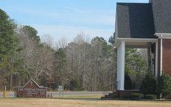 Eure Christian Church Cemetery