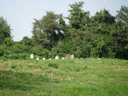 Prowell Family Cemetery