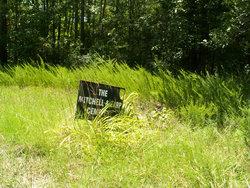 Mitchell - Earp Cemetery