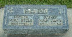 Hugh Alvie Baird