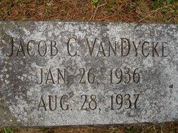 Jacob C. Van Dycke