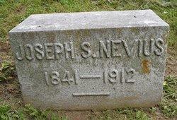 Joseph S. Nevius
