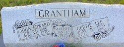 Gertie Lee Grantham