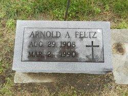 Arnold A. Feltz