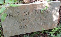 James Mortimer Price