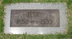 "Jeremiah ""Jerry"" Graham"
