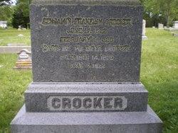 Benjamin Franklin Crocker