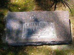 Charles E Lund