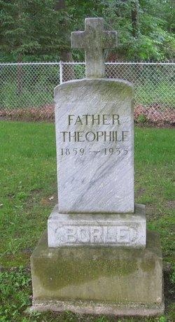 Theophile Borle