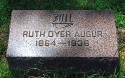 Ruth Barstow <I>Dyer</I> Augur
